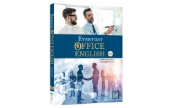 Everyday Office English (Second Edition) (16K+寂天雲隨身聽APP)(With No Answer Key/無附解答)