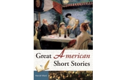 Great American Short Stories (20K彩圖)